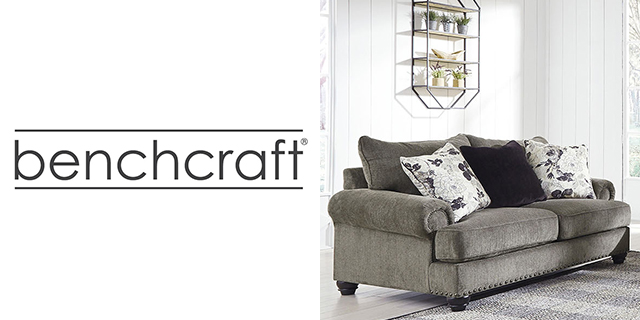 Benchcraft furniture on sale today