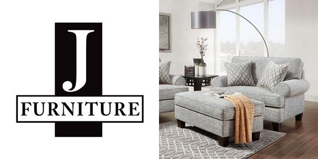 J Furniture at Widmeier Furniture & Flooring