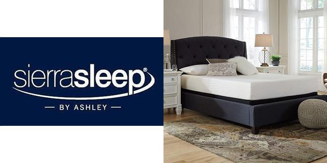 Sierra Sleep on Sale